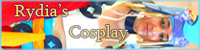 Cosplay by Rydia