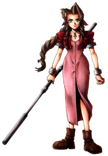 [VOS PROJETS] - Page 12 Aerith1